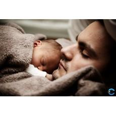 Сон новорожденного: советы врачей США